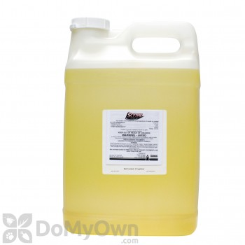 Scythe Herbicide - 2.5 Gallon