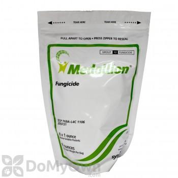 Medallion WDG Fungicide