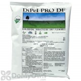 DiPel PRO DF Biological Insecticide