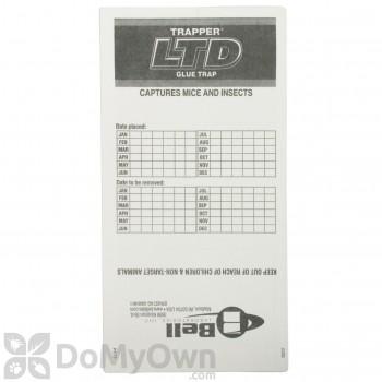 Trapper LTD Mouse/Insect Glue Boards - CASE (72 boards)
