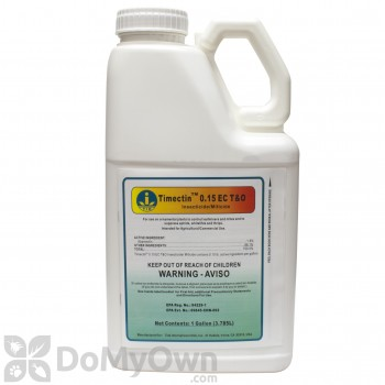 Timectin 0.15 EC Insecticide Miticide