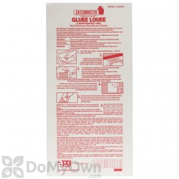 Catchmaster 60RB Rat Glue Board (Gluee Louee)