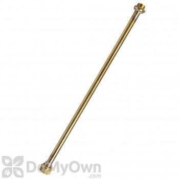 Chapin Straight Brass 12\