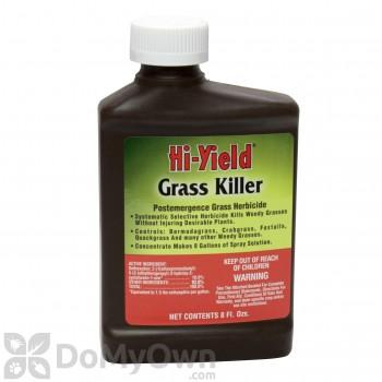 Hi-Yield Grass Killer Post-Emergent Herbicide