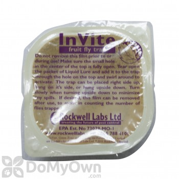 Invite Fruit Fly Trap