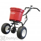 EarthWay Professional 50 lb. Broadcast Spreader (C22HD)