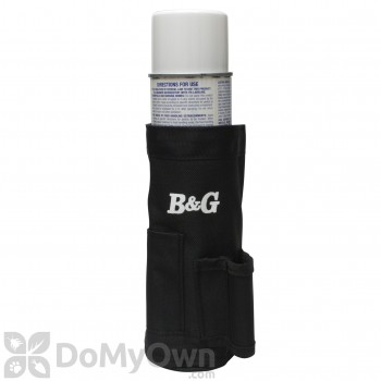 B&G Deluxe Holster for Accu-Spray - Part 24000072