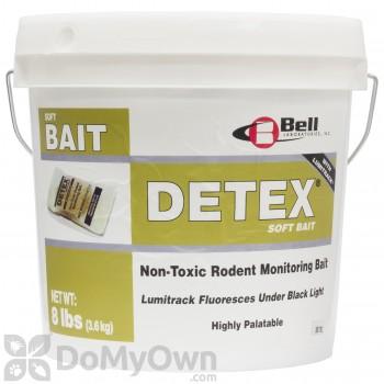DETEX Soft Bait