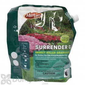 Surrender G Insecticide