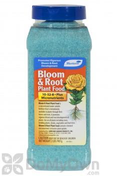 Monterey Bloom & Root Plant Food 10-52-8