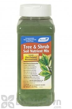 Monterey Tree & Shrub Soil Nutrient Mix