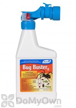 Monterey Bug Buster II RTS