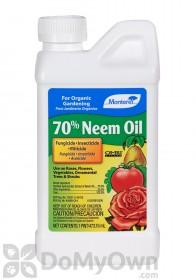 Monterey 70% Neem Oil
