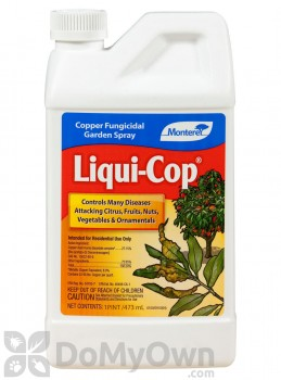 Monterey Liqui-Cop