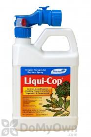 Monterey Liqui-Cop RTS