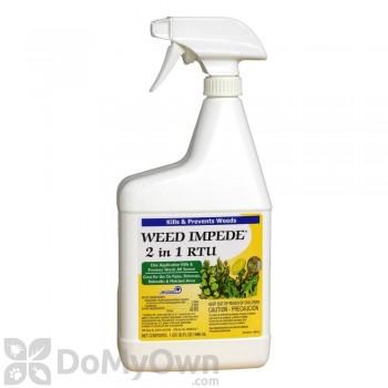 Monterey Weed Impede 2 in 1 RTU