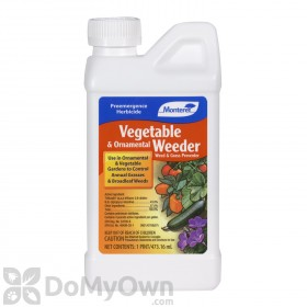 Monterey Vegetable & Ornamental Weeder