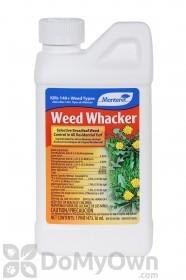 Monterey Weed Whacker - Quart