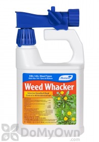 Monterey Weed Whacker RTS