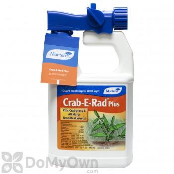 Monterey Crab-E-Rad Plus RTS
