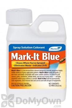Monterey Mark-It Blue