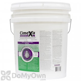 CimeXa Insecticide Dust - 5 lbs.