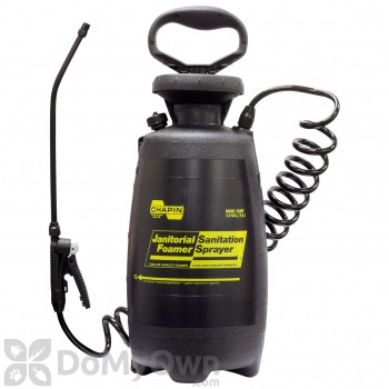 Chapin Poly Foamer 1 Gallon (#2658E)