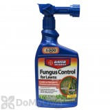 Bayer Advanced Fungus Control For Lawns RTS