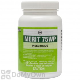 Merit 75 WP - 2 oz.