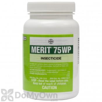 Merit 75 WP - 2 oz.