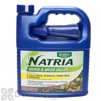 Bayer Advanced NATRIA Grass & Weed Killer RTU