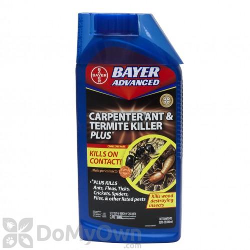 Bayer Advanced Carpenter Ant Amp Termite Killer Plus Concentrate