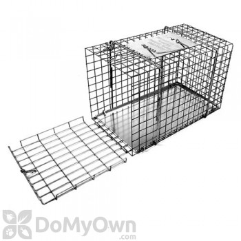 Tomahawk End Opening Carrying Cage for Cats / Rabbits - Model 302