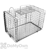 Tomahawk Transfer Cage Rabbit Size - Model 305