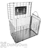 Tomahawk Transfer Cage Top & Sliding Doors Rabbit Size - Model 305DD