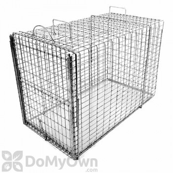 Tomahawk 308 Transfer Cage for Medium Dogs