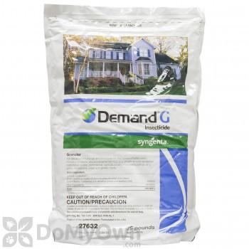 Demand G Granules
