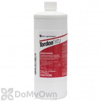 Tordon RTU Specialty Herbicide