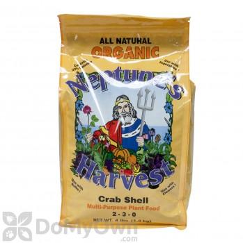 Neptune\'s Harvest Organic Crab Shell