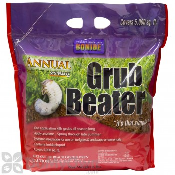 Bonide Annual Grub Beater