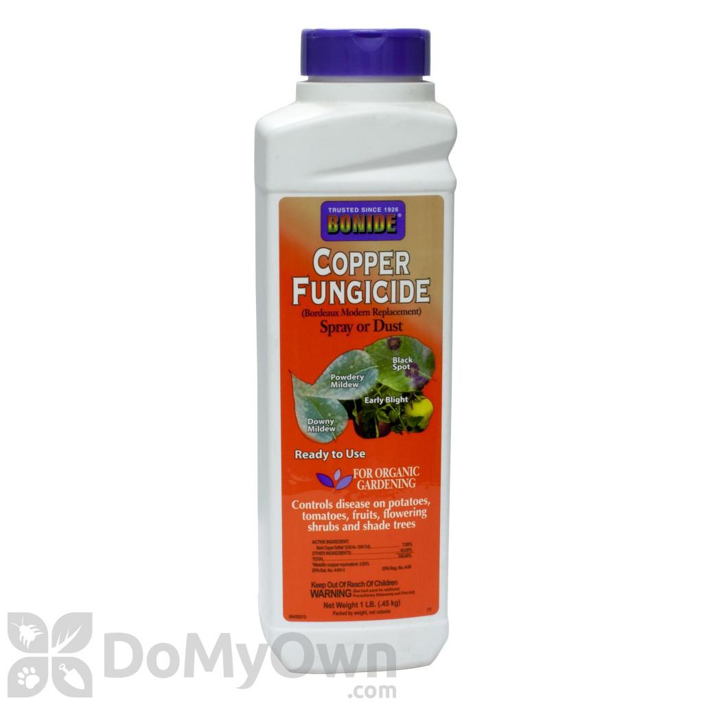 Copper Fungicide