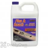 Bonide Flea & Roach Spray RTU - Gallon