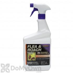 Bonide Flea & Roach Spray RTU