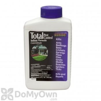 Bonide Total Pest Indoor Concentrate