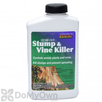 Bonide Stump Out Stump & Vine Killer