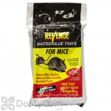 Revenge Baited Glue Trays for Mice