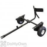 Master MFG Lawn Trailer Frame for 15 / 25 Gallon Spot Sprayers