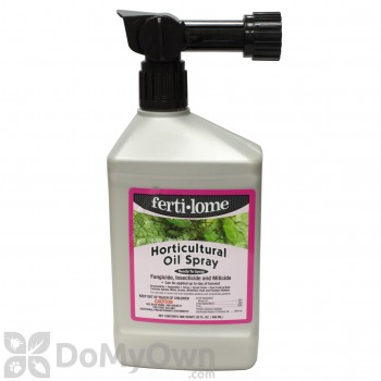Ferti-Lome Horticultural Oil Spray RTS