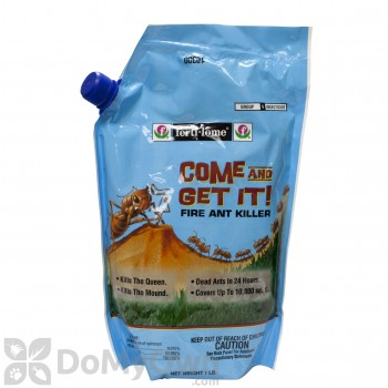 Ferti-Lome Come and Get It! Fire Ant Killer