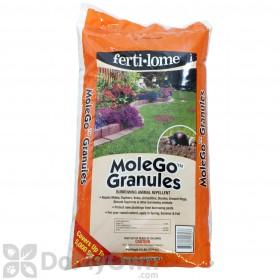 Ferti-Lome MoleGo Granules